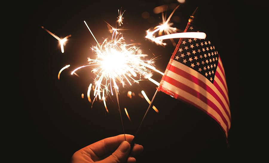 Best Bay Area Spots to Catch the Fireworks