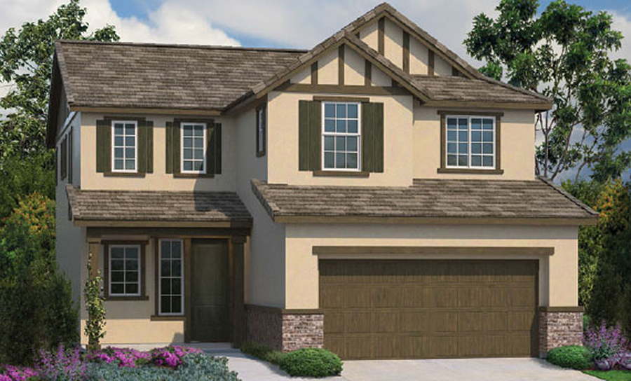 5 Reasons to live at Emerson Ranch in Oakley