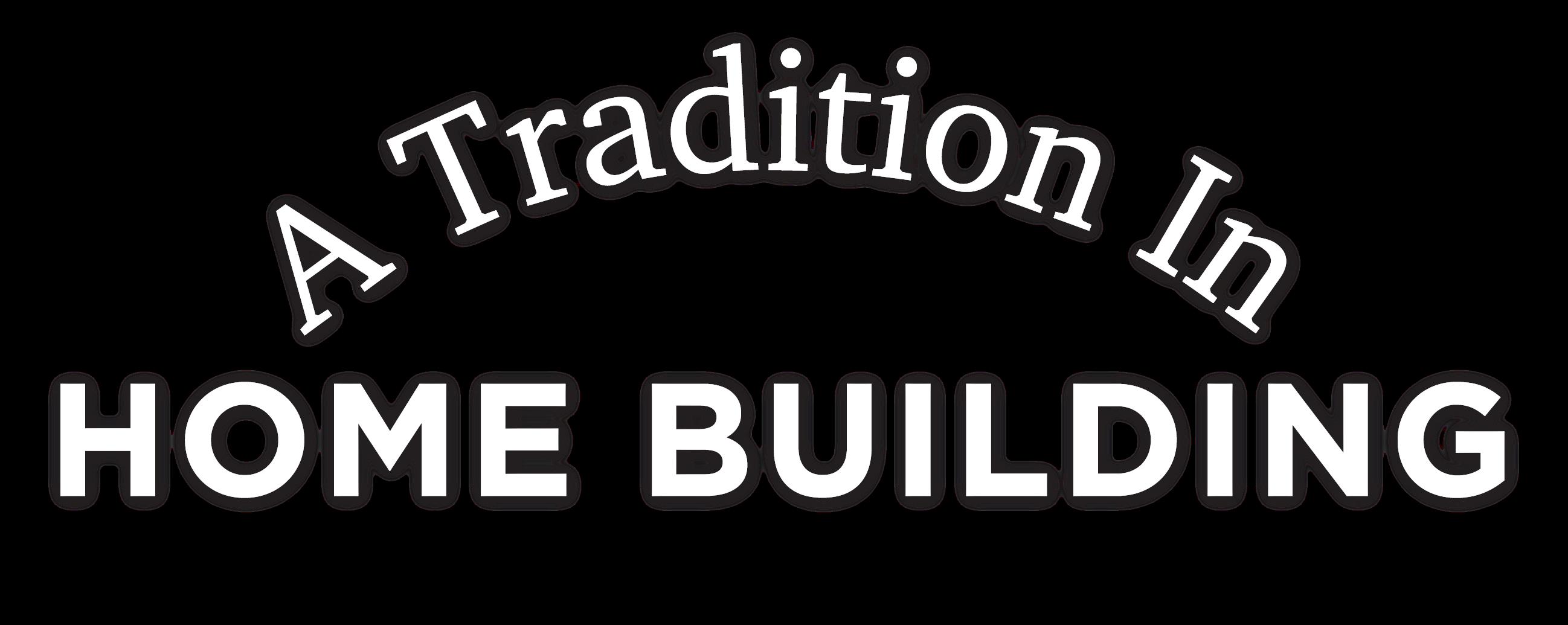 traditionin