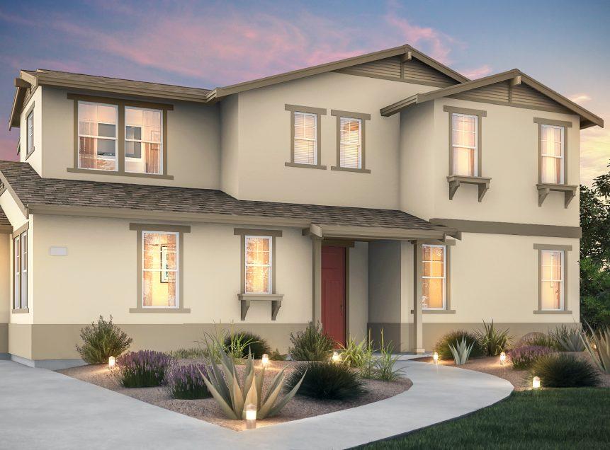 Sacramento, Signature Homes
