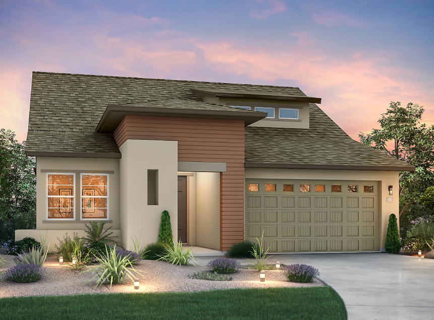 Roseville, Signature Homes