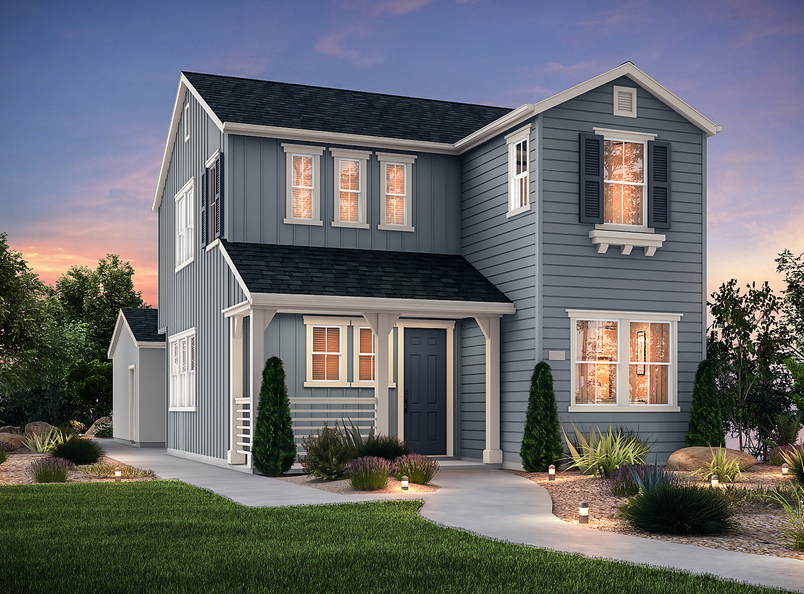 New Homes In Mountain House Ca Easy Access To Hwy 580 Loft Light Wiring Diagram Farmhouse