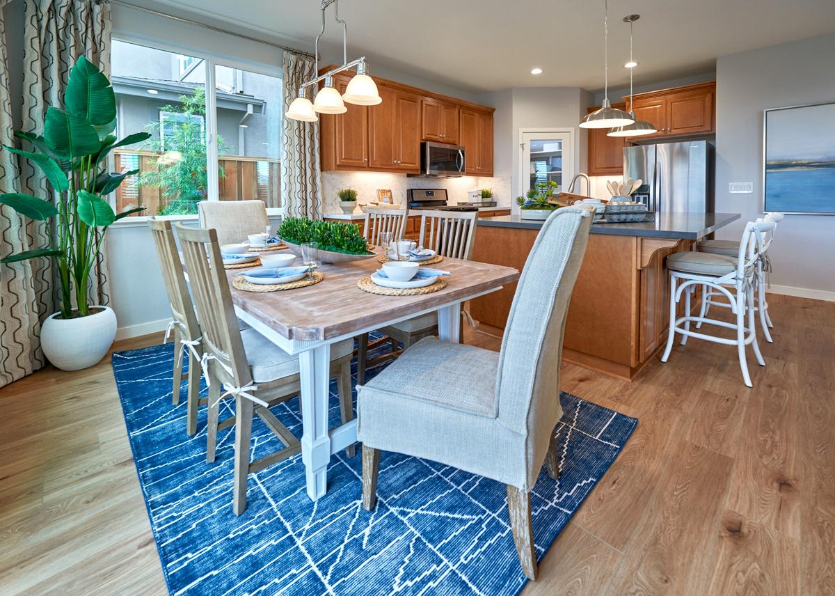 New Homes in Natomas, Easy Access to Sacramento