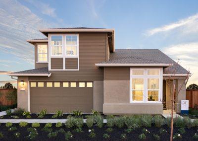 Woodbridge Home Community, Signature Homes