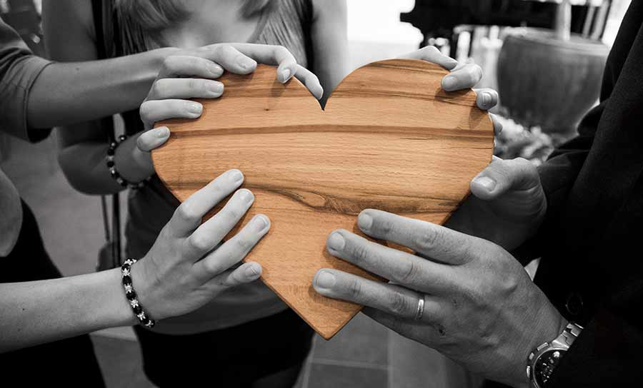 Love Your Heart during American Heart Month