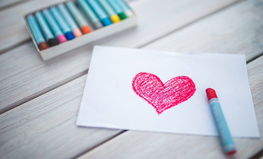 Get Creative with Classroom Valentine's Cards