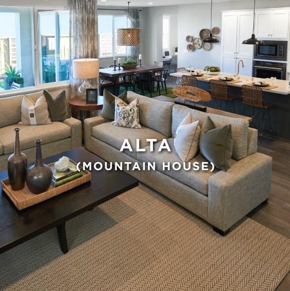 ALTA (MOUNTAIN HOUSE)