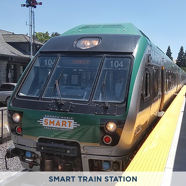SMART Train, Photo Credit: Haha169 [CC BY-SA 4.0], via Wikimedia Commons