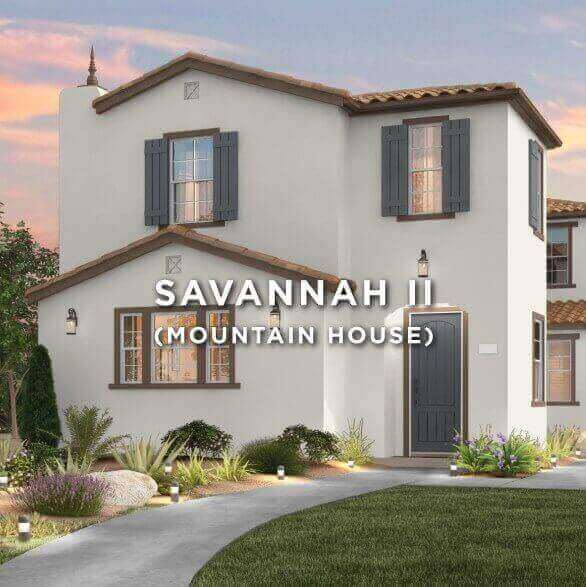 SAVANNAH II (MOUNTAIN HOUSE)