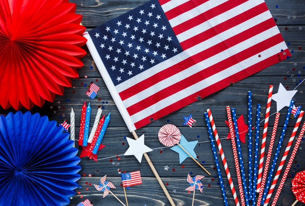 Fun Firework Alternatives for This Fourth of July