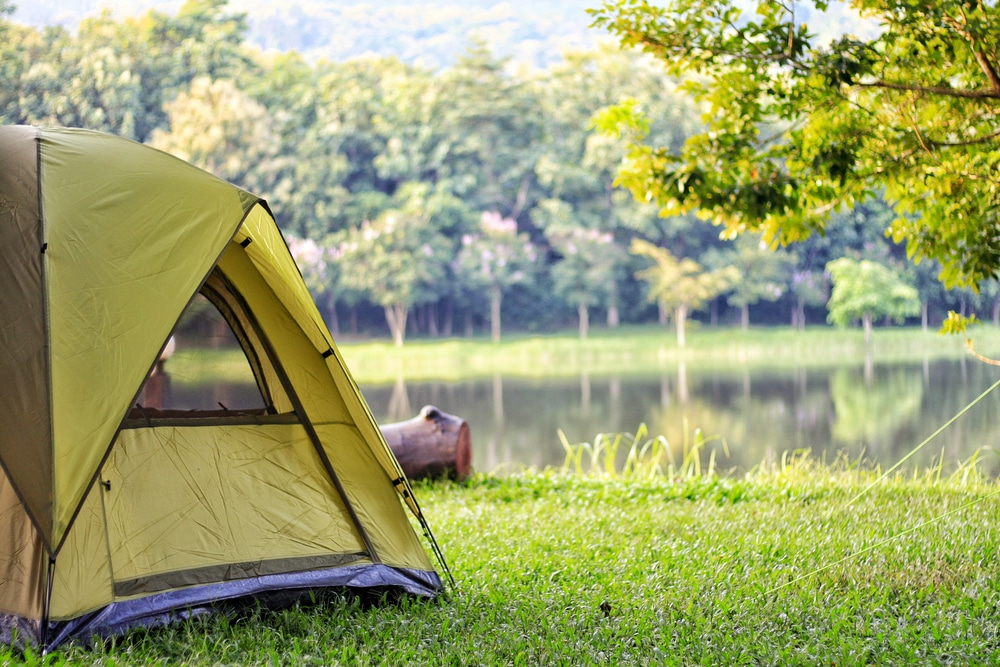 Camp Like a Champ: The Best Campsites Are a Short Drive Away from Greater Sacramento and Bay Area