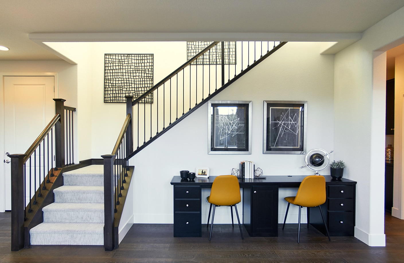 Spruce Up Your Home Office, Signature Homes