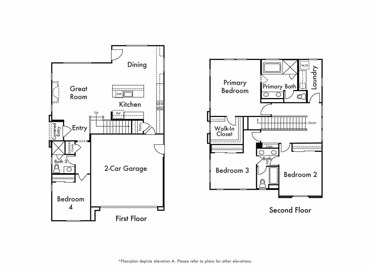Folsom, Signature Homes
