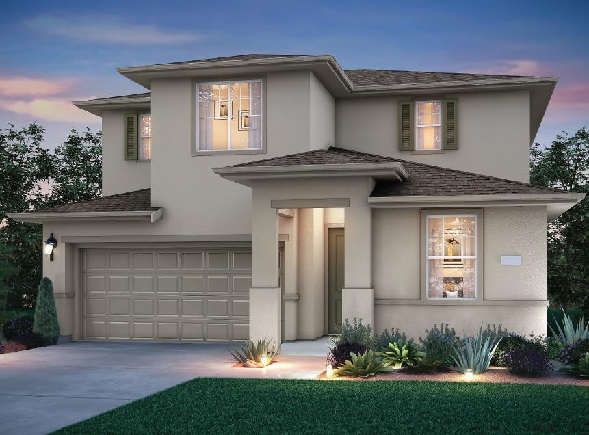 Entrada Signature Homes Sacramento, Signature Homes