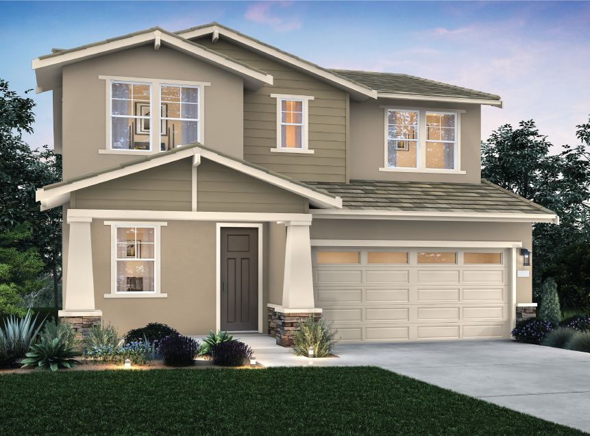Oakley, Signature Homes
