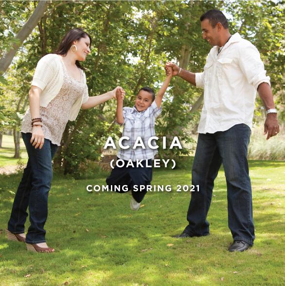 ACACIA (OAKLEY)