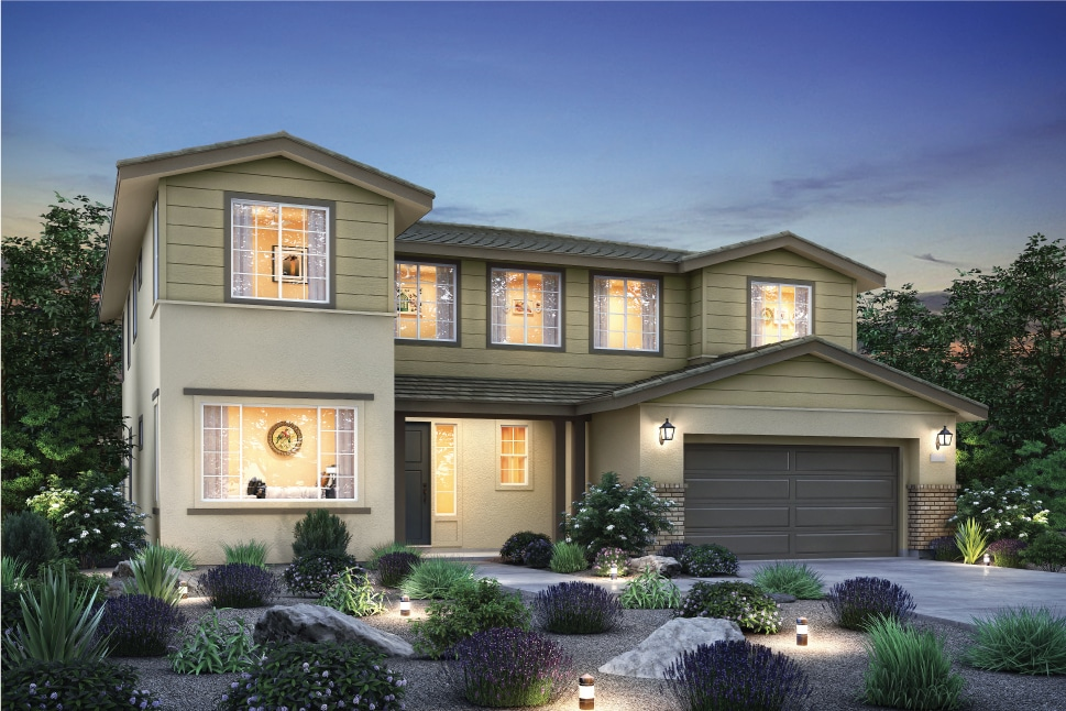 Lathrop, Signature Homes
