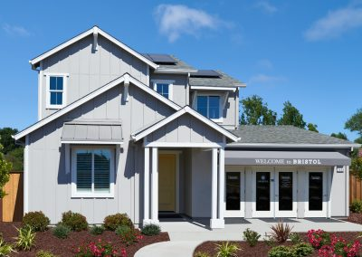 , Signature Homes